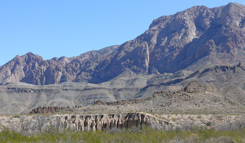 chisos-mountains