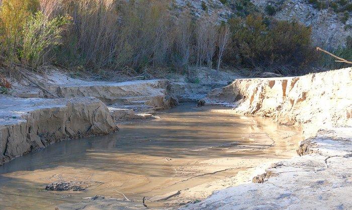 mud-along-creek