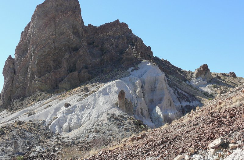 volcanic-ash-hardened-into-rock