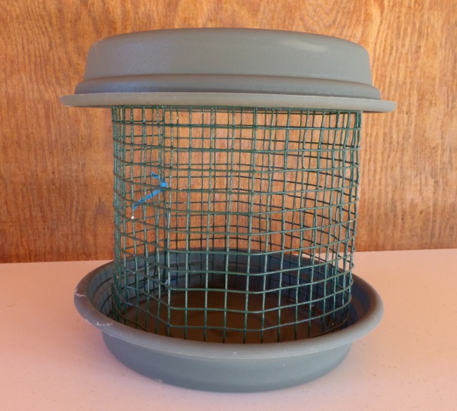 mating cage