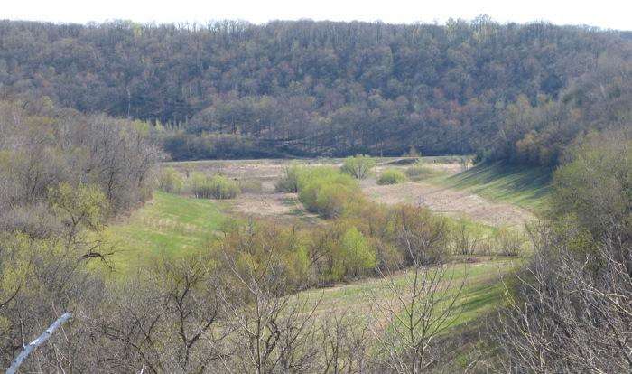 center valley 5-10-13