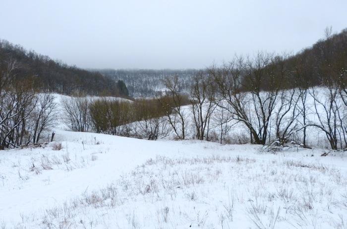 snow  5-4-13